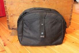 Quinny storage bag for pram - good used condition