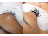 Mink Eyelash Tech & Frontal specialist Weave Hairdresser |Isolation lashes, sewins, Ethiopian braid