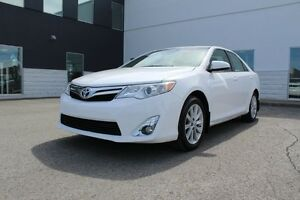 2012 Toyota Camry XLE *CUIR/TOIT*