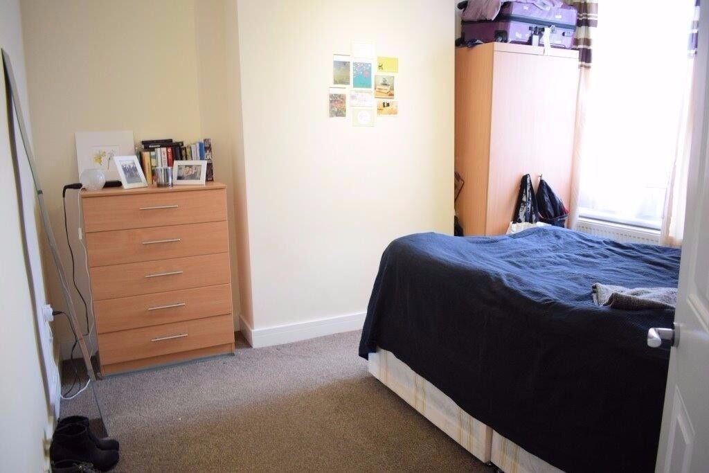 Very nice 4 bedroom house in Forest Gate Leytonstone E7