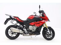 SOLD SOLD SOLD!!!!! 2015 BMW S1000XR Sport SE ----- Price Promise!