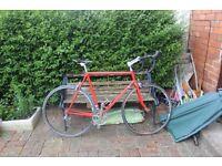 Vintage Koga Myata Road Bike