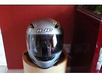 Junior Motorcycle Helmet