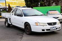 2004 Holden Commodore ONE TONNER VY Auto Ute Ringwood East Maroondah Area Preview