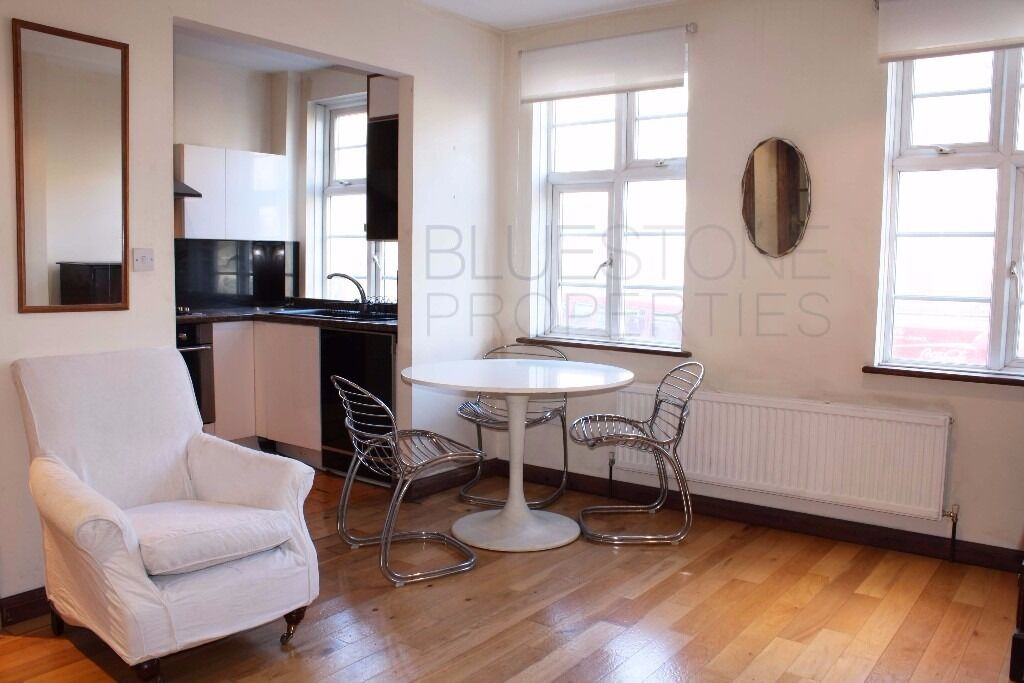 NO ADMIN FEES!!DON'T MISS IT!Stylish&Elegant[1BED]Flat in Streatham Green-CALL TODAY-Available 13/08