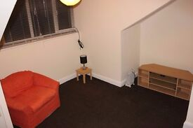 ** ONE BED FLAT ** WATER RATES INC **