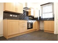 NEWLY REFURBHISHED 2 BED FLAT IN WHITECHAPEL. SEPARATE LOUNGE & KITCHEN. MINS TO ST