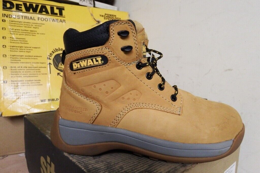 514d2cd4d3b Workwear clearance-Dewalt-Site-Uvex-Herock-Safety  Boots/trainers-PPE-Clothing at low prices | in Sandwell, West Midlands |  Gumtree