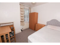 Clean Single Room Available in a Quiet Tidy House