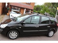 2007 Renault GRAND SCENIC 2.0 PETROL AUTOMATIC