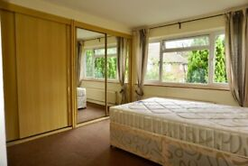 Spacious & Bright First Floor Maisonette located in a beautiful area in Edgware