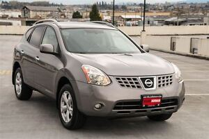 2010 Nissan Rogue SL ONLY $158 BI-WEEKLY