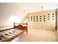 MASSIVE FIVE BEDROOM HOUSE WITH FOUR BATHROOMS CLOSE TO RAIL- HOUNSLOW WHITTON ISLEWORTH HEATHROW