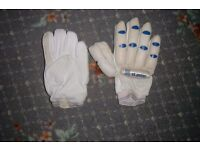 cricket gloves (Mens)new