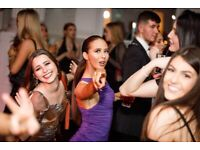 Party and Event Photography from £50!