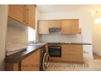New furnished 2 bedroom flat with fully fitted kitchen - Available ASAP