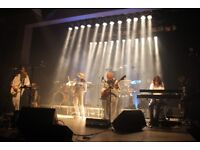 G2 Definitive Genesis seeking front man/vocalist
