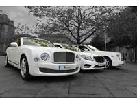wedding car hire, limo hire, hotel transfers, airport transfers, limousine hire, prom cars