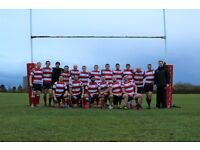 Southampton rugby club recruiting new players