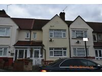 Spacious 3 bedroom house to rent on Becket Avenue, East Ham E6 6AE - DSS Accepted*