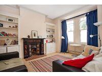 Hambalt Road, SW4 - A superb ground floor Victorian maisonette available in Abbeville Village
