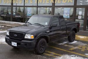 2009 Ford Ranger Sport  -NO ADMIN FEE, FINANCING AVALAIBLE WITH  Gatineau Ottawa / Gatineau Area image 4