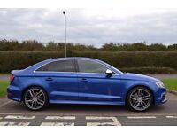 """4NEW 18"""" ALLOY WHEELS AUDI S3 STYLE RS3 RS4 RS5 RS6 RS7 A3 A4 A5 A6 A7 A8 S8 S LINE SPORTBACK"""