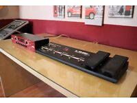 Line 6 POD Pro rackmount Guitar FX Unit. Immaculate condition.