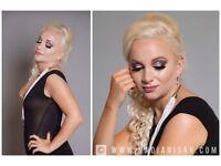 Makeup Artist Tamworth Staffordshire