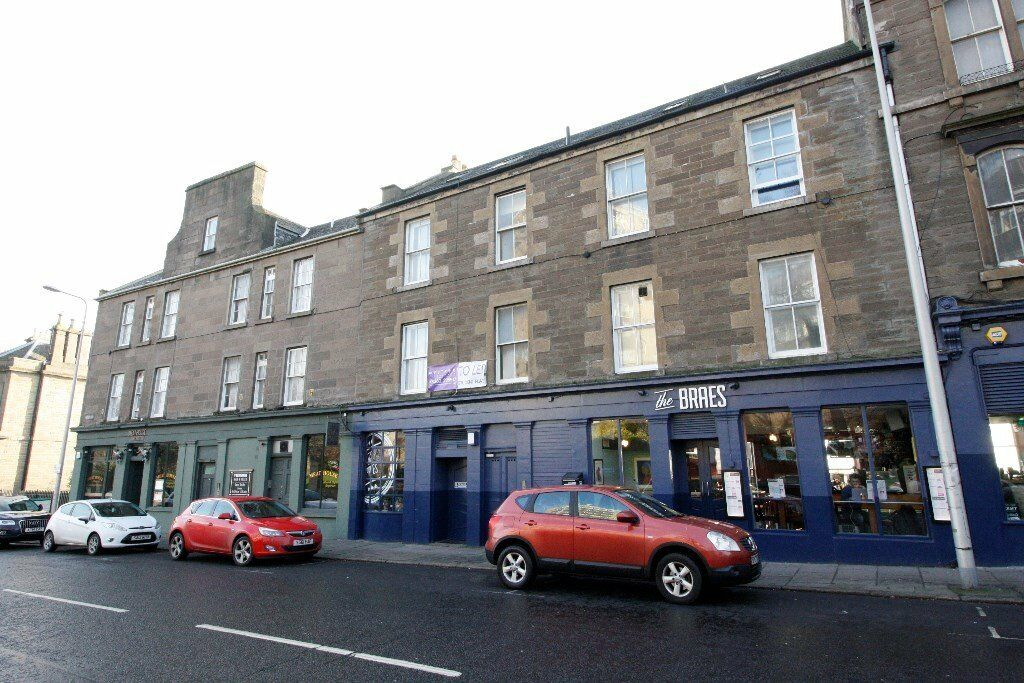 6 Perth Road Dundee 2 Bedroom Student Flat Situated
