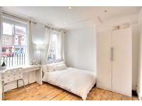 Great room just minutes from Lambeth North!