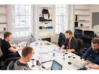 7-8 person 290sqft Creative Office Available now - 225 Shoreditch High Street- £2650 ALL Inclusive