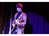 Guitar Teacher in London £22ph