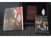 Rare da vinci code box set