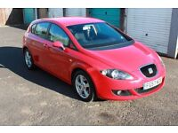 seat leon sports edition low millage not audi a3 replica bmw