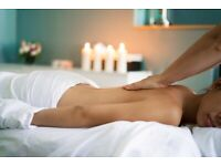 Full Body Magic Touch Massage ~ Late Availability ~ OUTCALL ONLY ~ Female Masseuse ~ NW London