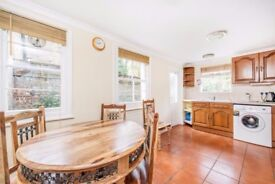 5 double bedroom + reception with large garden available in December close to transport links!