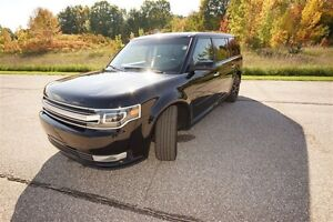 2016 Ford Flex Limited AWD VOICE ACTIVE TOUCH SCREEN NAV
