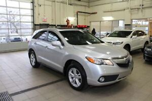 2015 Acura RDX 6-Spd AT AWD CUIR+TOIT+BLUETOOTH+CAMERA+++