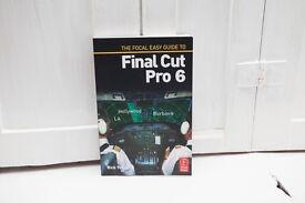 Book Final Cut Pro