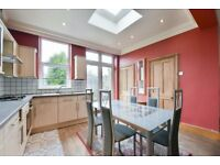 Stunning 4 Bedroom Period House in the Heart of Wimbledon