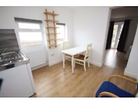 Including Bills!!A smart one bedroom garden flat located close to East Acton Station