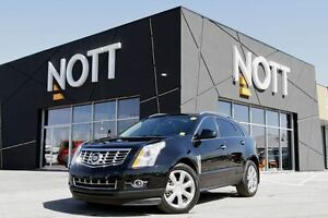 2013 Cadillac SRX Premium Collection, Navigation, Back up Camera