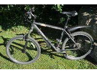 Trek bike in great condition!