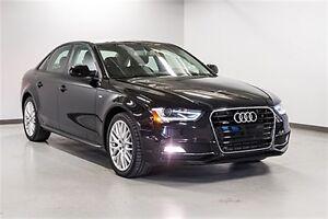 2015 Audi A4 2.0T Komfort plus*NOUVEAU EN INVENTAIRE**