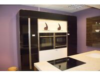 EX-display kitchen. REDUCED TO SELL