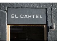 El Cartel looking to strengthen the team, Is that person you?
