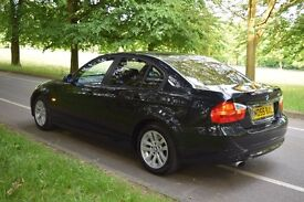 BMW 3 Series 2.0 320i SE 4dr (05 - 07)