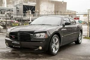 2009 Dodge Charger R/T - Coquitlam location