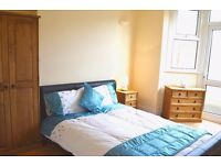 Huge Double Room In Period House – West Croydon Station 5 minute walk away